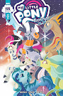 MLP Friendship is Magic #92 Comic Cover Retailer Incentive Variant