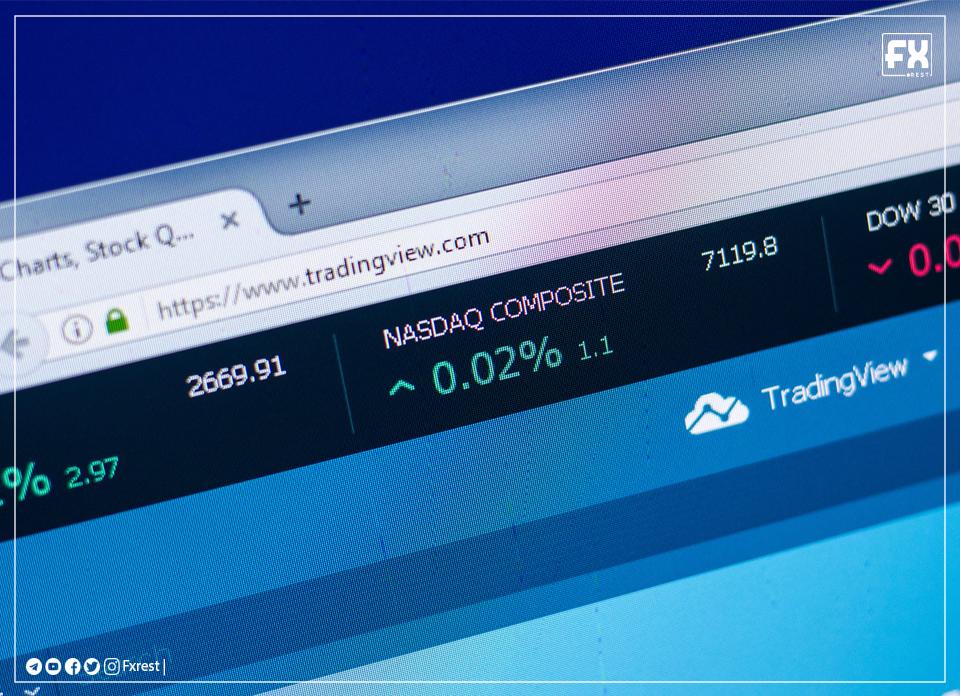 تريدنج فيو TradingView تضيف أداة جديدة لتمييز الرسم البياني
