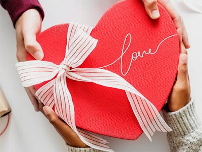 Valentines day's origin
