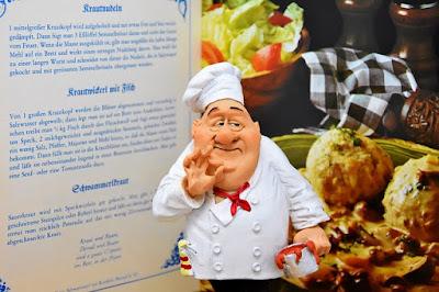 Acá Te Explicamos ¿Qué Es Una Receta De Cocina?