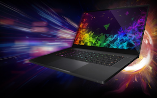 Laptops razer-blade game