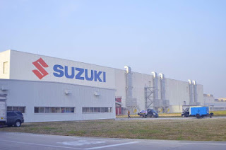 Lowongan Kerja untuk SMK di PT Suzuki Indomobil Motor, Cikarang