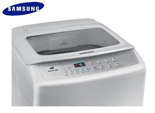 Daftar Harga Mesin Cuci Samsung Murah Terbaru