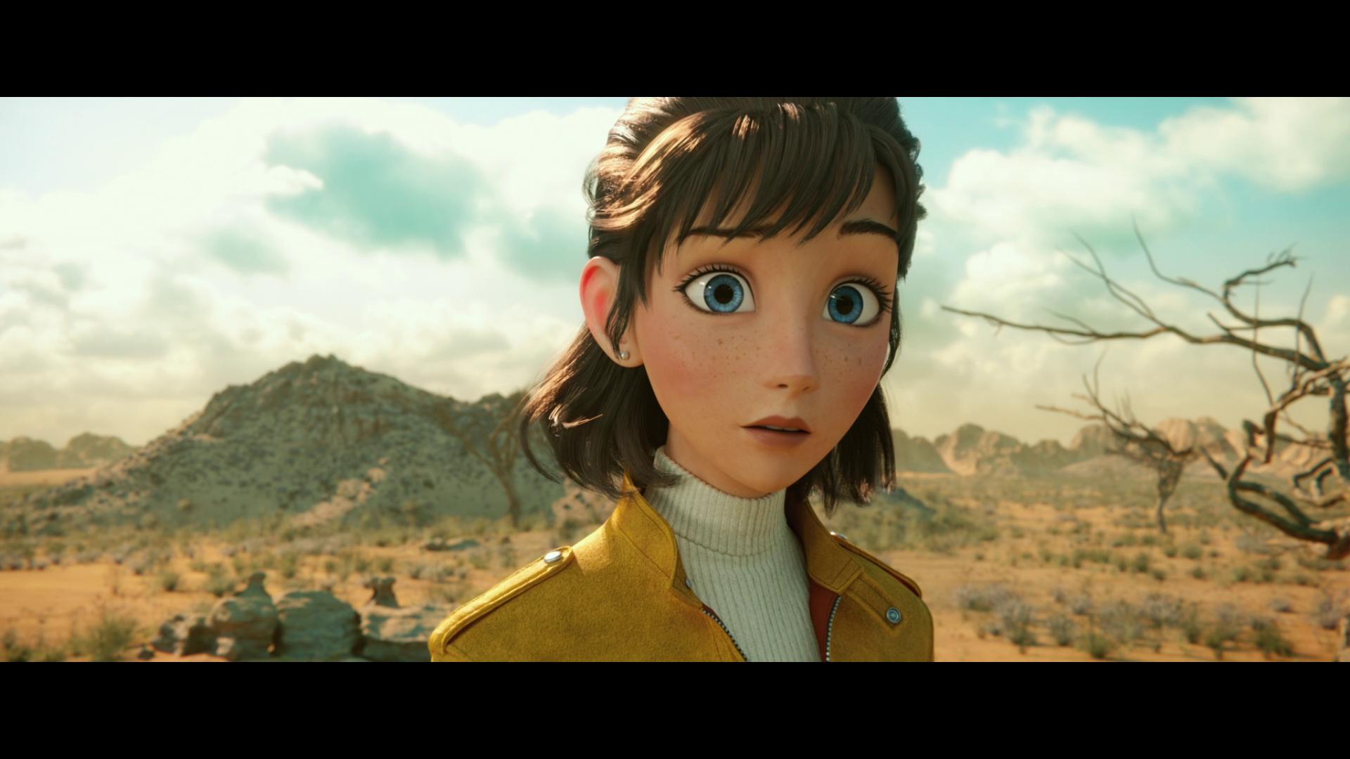 Lupin III: The First (2019) 1080p BDrip Latino