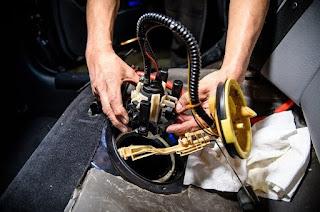 شرح مفصل عن أعطال مضخة الوقود في السيارات