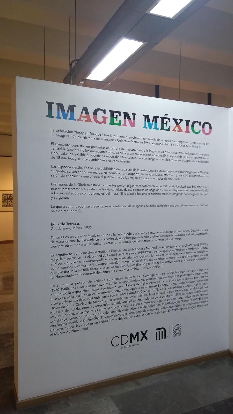 Museo Del Metro Imagen México