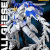 P-Bandai: MG 1/100 Tallgeese III - Promo Images + Release Info