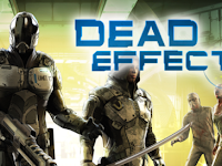 Dead Effect 2 Mod Apk Data v161213.1706 Terbaru (Mega Mod)