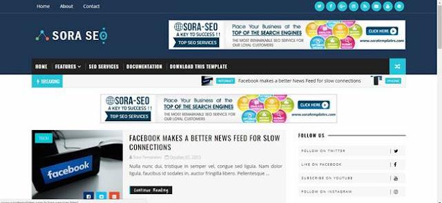 full-seo-responsive-free-blogspot-templates