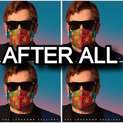 Elton John x Charlie Puth's Song: AFTER ALL - Chorus: Oh oh nothing compares to you Oh no, baby.. Streaming - MP3 Download
