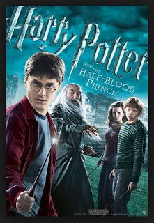 Download Film Harry Potter And The Half-Blood Prince ( 2009 ) Bluray 720p 1080p
