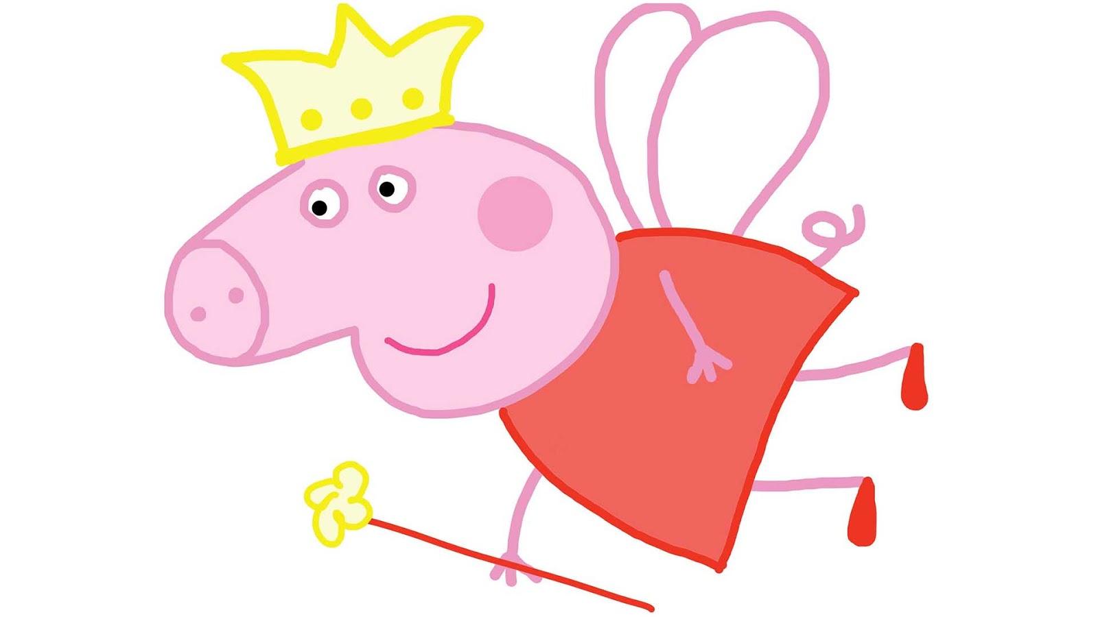 Bellos Momentos PEPPA PIG