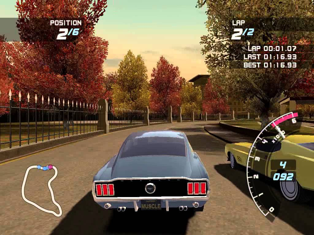 Ford Racing 3 Full Version Game Download Pcgamefreetop