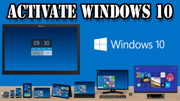 Windows 10 Pro Activation All Versions Free 2018 Without Any Software Or Product Key (september 2018)?