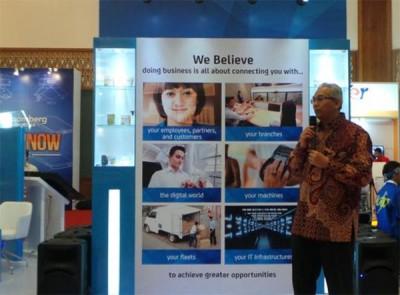 Ramaikan ICT Indonesia Expo 2014, Indosat Bawa Sejumlah Layanan
