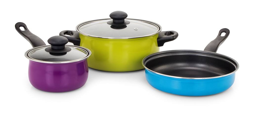 Non Stick Cookware Set Best Online Price