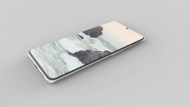 هاتف Samsung Galaxy S11