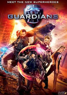 Los Guardianes Español [MG]