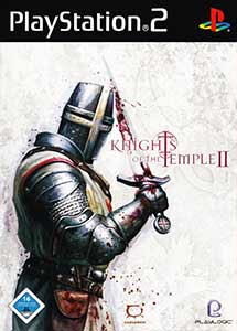Knights of the Temple II Ps2 ISO (Español/Multi) MG-MF