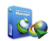 برنامج إنترنت داونلود مانجر - IDM