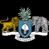 Logo Gambar Lambang Simbol Negara Eswatini PNG JPG ukuran 100 px