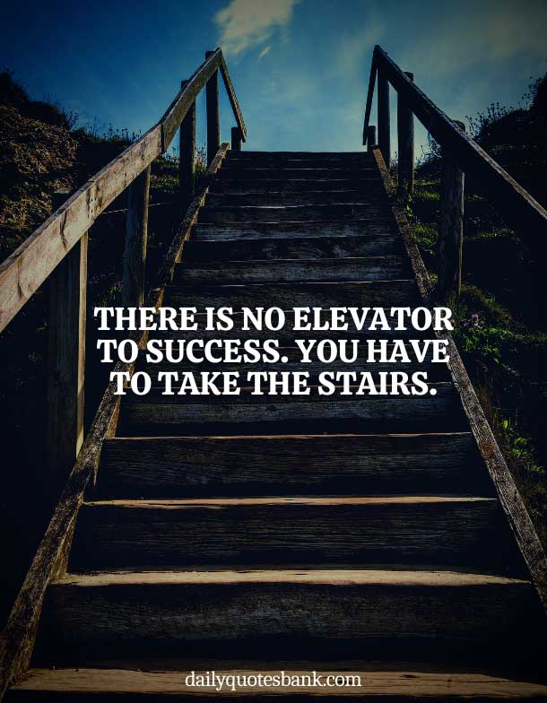 Motivational Anonymous Quotes About Success