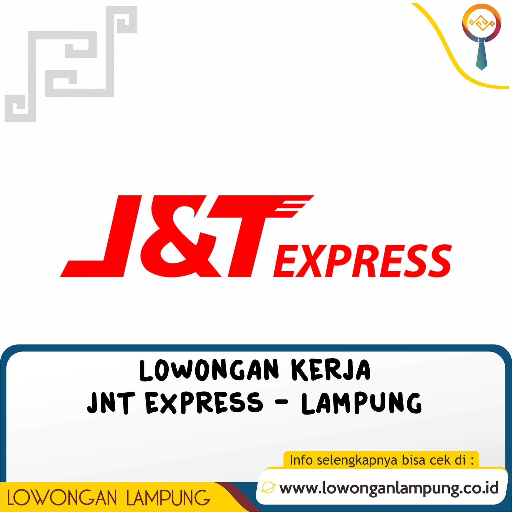 Loker Id Express Lampung Gaji Tinggi Loker Kerja Terbaru 2021