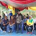 Bupati Asahan Hadiri Peringatan Hari Jadi Desa Tanjung Asri Ke - XI Tahun 2019