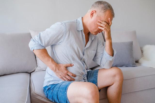 Watch Your Heartburn Medications