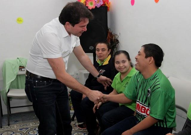 Fondos de Coinversión Social, apoya a organizaciones civiles