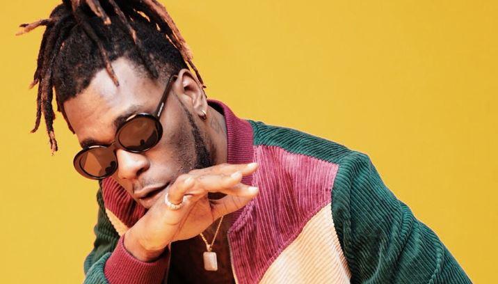 YouTube Celebrates Rise Of Afrobeats, Spotlight On Burna Boy