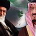 الملك سلمان يهدد ايران