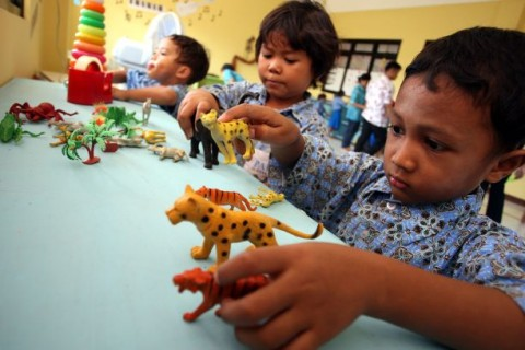 Apa Yang Sangat Penting Tentang Pendidikan Anak Usia Dini?