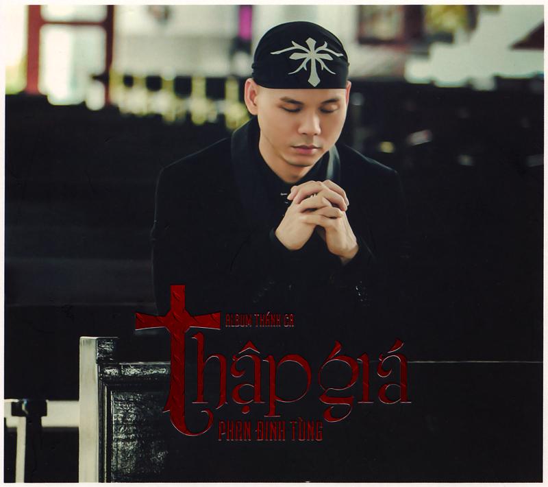Viết Tân CD - Phan Đinh Tùng - Thập Giá (NRG)