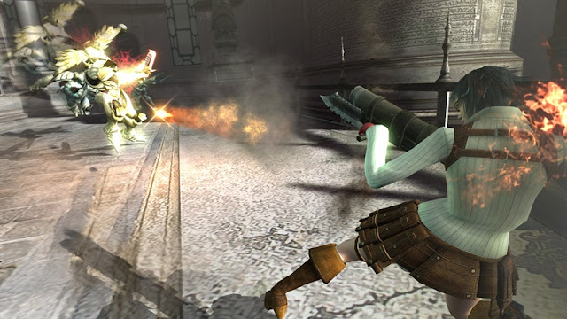 Devil May Cry 4 Special Edition PC Download Photo
