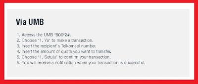 Pastikan kamu menggunakan kartu Telkomsel agar dapat menikmati banyak promo harga paket i Cara Transfer Kuota Internet Flash Telkomsel Menggunakan USSD Dial Terbaru 2020