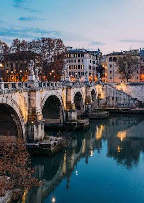 صور جديدة من ايطاليا - روما