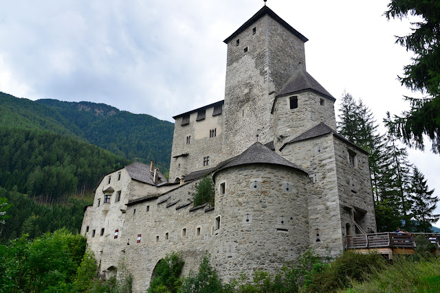 CASTEL-TAUFERS