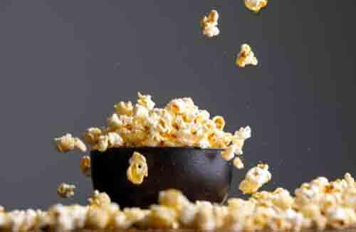 Pop Corn. Gambar dari Danil Snigirev/Shutterstock