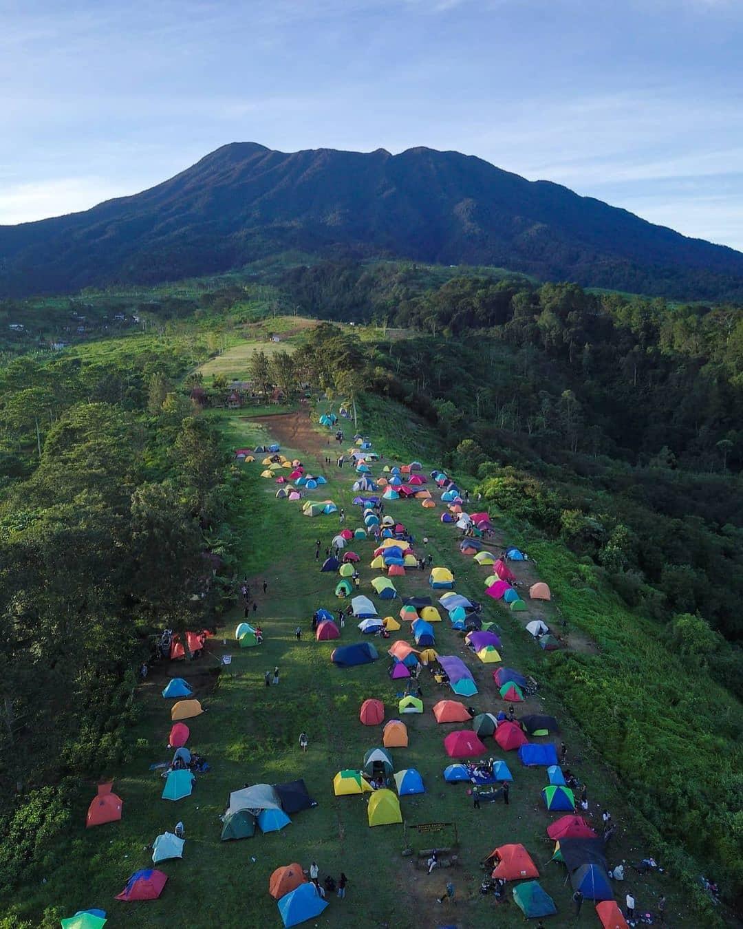 gayatri camp ground