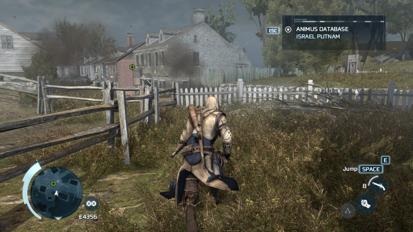 Download Assassin's Creed III Complete Edition
