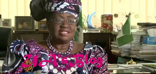 'No rules against substitution' — Nigeria defends Okonjo-Iweala's WTO nomination