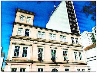 Memorial do Ministério Público do RS - Antiga Assembleia Provincial (Porto Alegre)