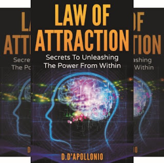 D'apollonio's Book: Law of Attraction - The Innate Energy to Attract Things You Desire