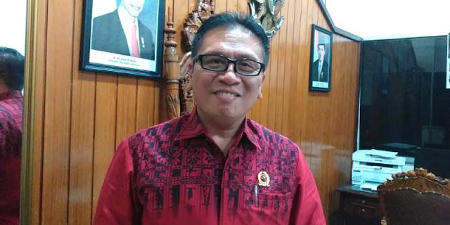 Wakil Walikota Terpilih Balikpapan Thohari Aziz Wafat Saat Jalani Perawatan Covid-19