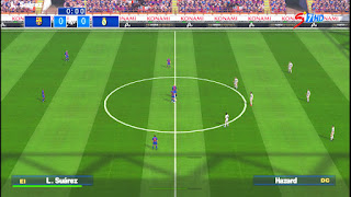 PES CHELITO JBW PSP 2020 GRASS HD CAMERA PS4 OFFLINE ANDROID FULL UPDATE