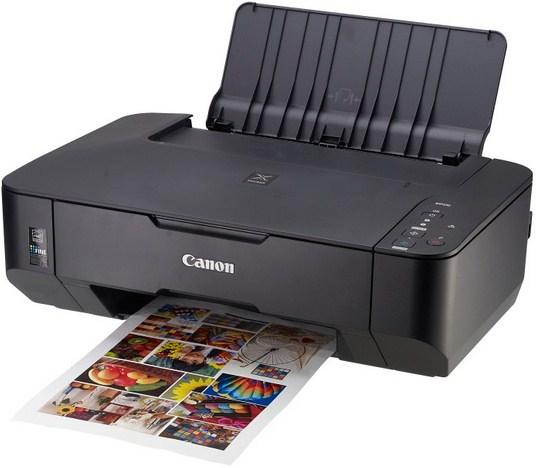 Драйвера для принтера canon сканер