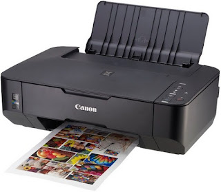 Download Canon MP230 Driver Printer and Scanner