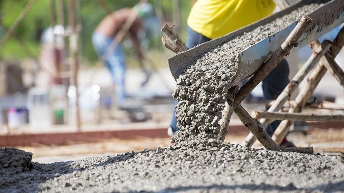 Harga Beton Cor Instan Keunggulan Keuntungan dan Cara Menggunakan Beton Cor Instan