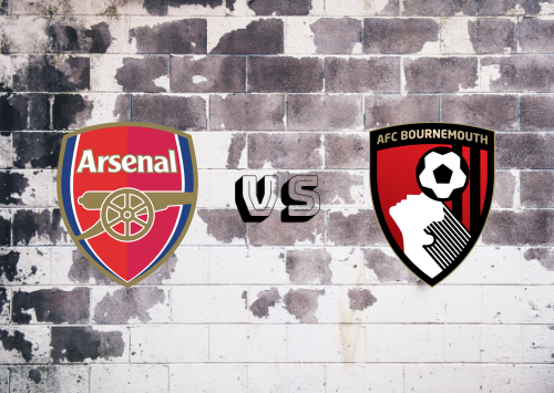 Arsenal vs AFC Bournemouth  Resumen y Partido Completo